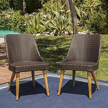 61gKLZs1qgL._SS450_ Wicker Dining Chairs