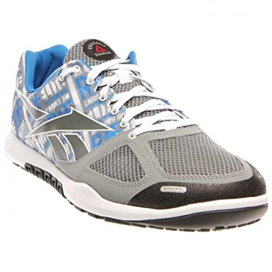 e224170bd3c277 Image Unavailable. Image not available for. Color  Reebok Mens CrossFit  Nano 2.0 ...