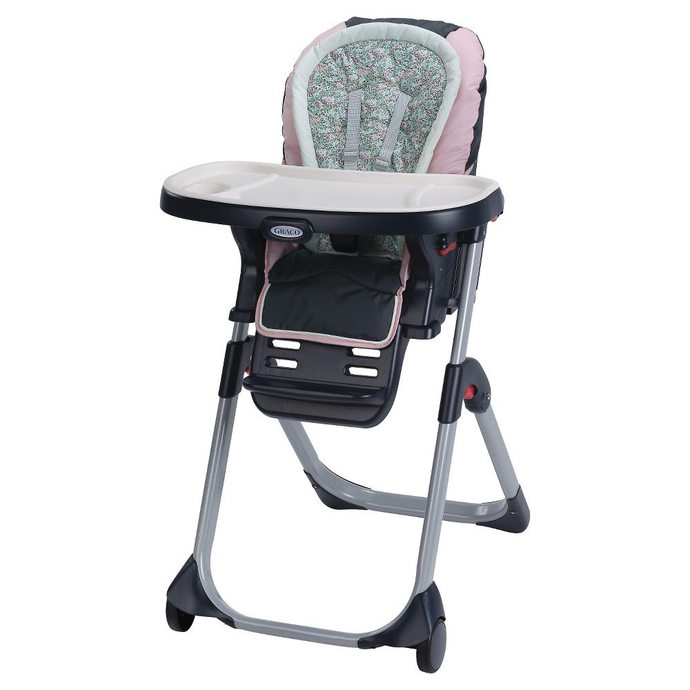 Graco DuoDiner 3-in-1 Highchair, Hannah