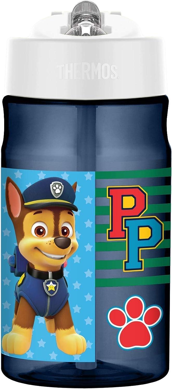 Thermos 12 Ounce Tritan Hydration Bottle, Paw Patrol