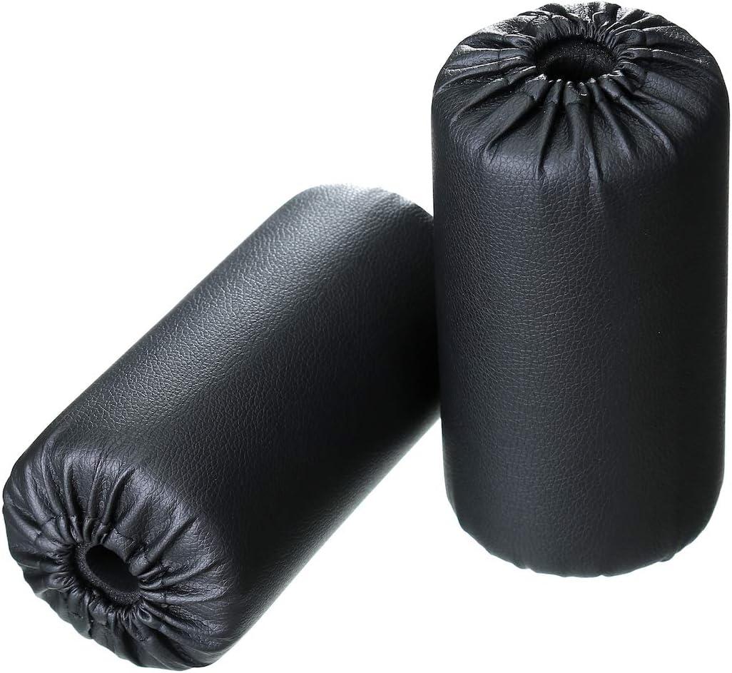 Foam Foot Pads Rollers Set of a Pair (8