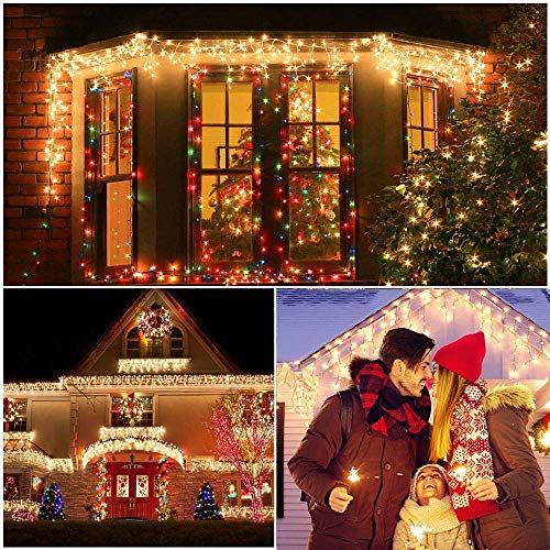 Indoor Led Icicle Lights in US - 3