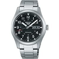 Seiko 5 Sport Men's Automatic 'Military' Watch SRPG27K