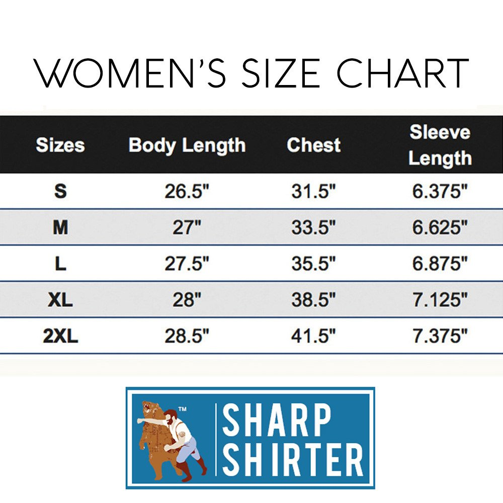 fdee591b8 Amazon.com  Sharp Shirter Womens Funny Animal Shirts  Clothing