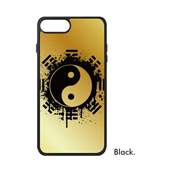 Amazon com: China Taichi Eight Diagram Ink for iPhone 7