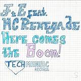 Here Comes the Boom! (Original Mix)