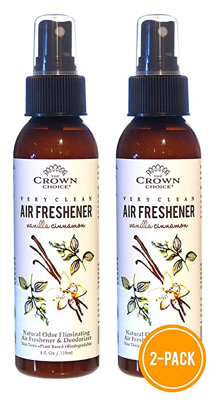 Amazoncom BEST Natural Home Spray And Aromatherapy Room Air - Best odor eliminator for bathroom for bathroom decor ideas