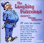 The Laughing Policeman: Vintage Child...
