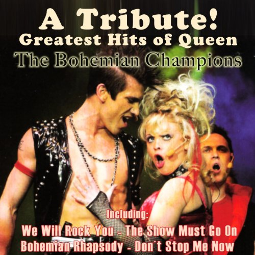 (Queen Greatest Hits)