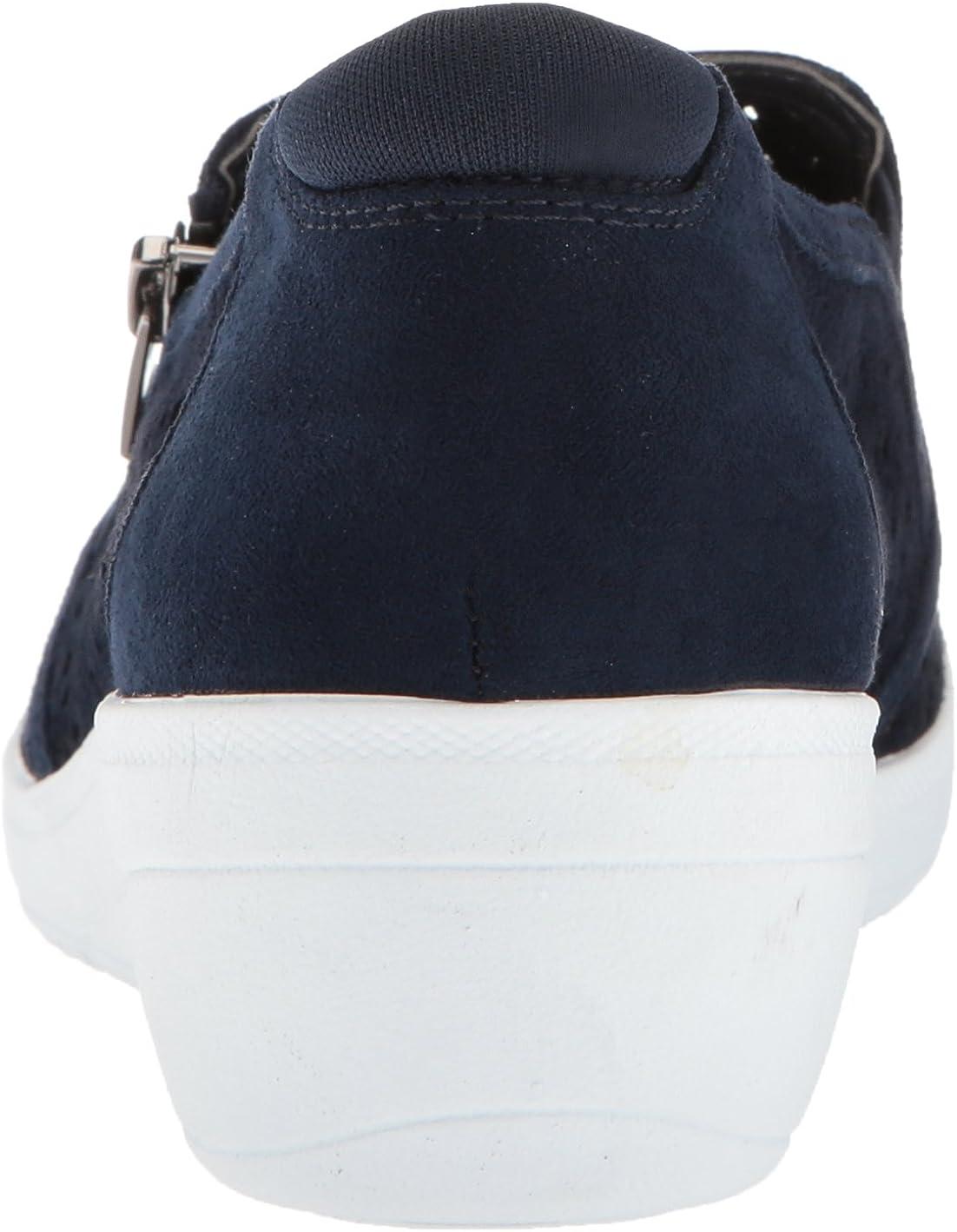 Yvette Sneaker Oxford Flat