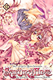 Sakura Hime: The Legend of Princess Sakura , Vol. 12