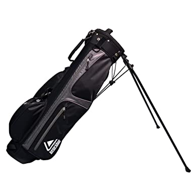 LONGRIDGE Weekend - Bolsa para Palos de Golf con Caballete (15,2 cm)
