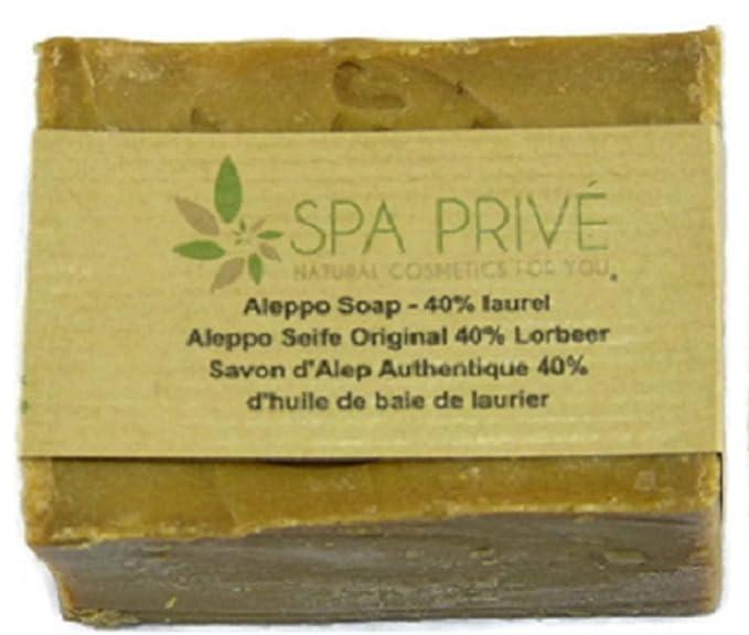 savon d'alep hydratation