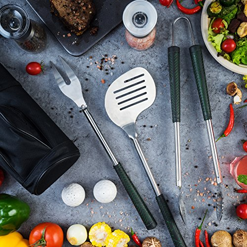 The 8 best golf bbq set with bag