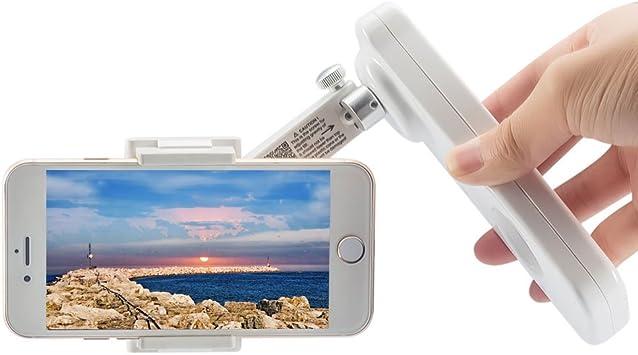 Smartphone Gimbal X-CAM SIGHT2 Estabilizador de mano para ...