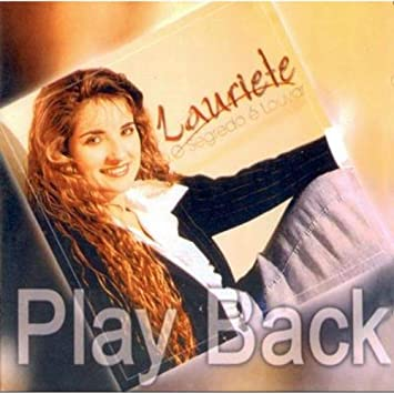 AUSENCIA PLAYBACK CD LAURIETE BAIXAR