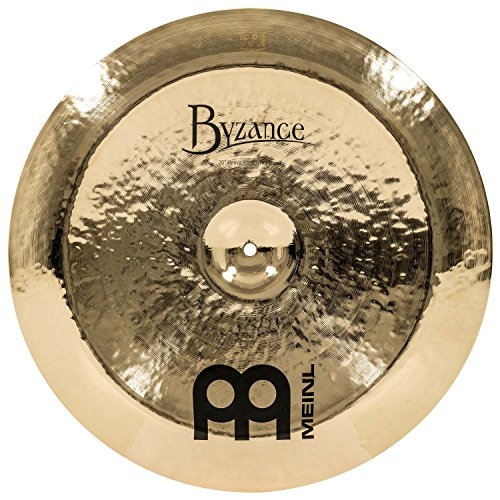 Meinl Cymbals B20HHCH-B Byzance Brilliant 20-Inch Heavy Hammered China ()