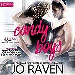 Candy Boys: Hot Candy, Book 1 | Jo Raven