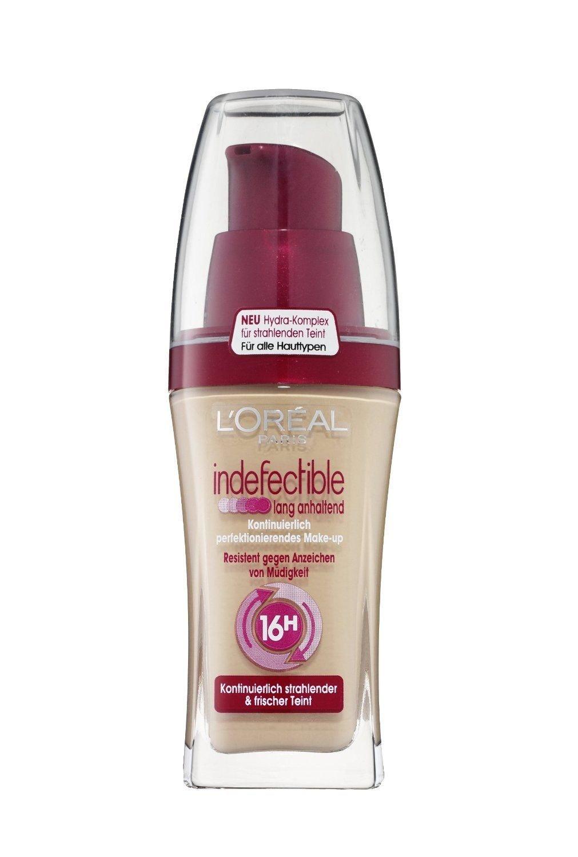 Amazon.com: L'oreal Infallible Long Lasting Make-Up Foundation ...