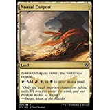Magic: the Gathering - Nomad Outpost (237/269) - Khans of Tarkir by Magic: the Gathering