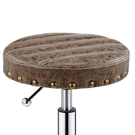DEED Silla para el hogar Taburete de la silla plegable ...
