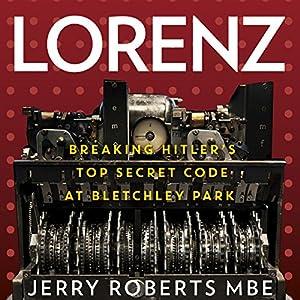 Lorenz Audiobook