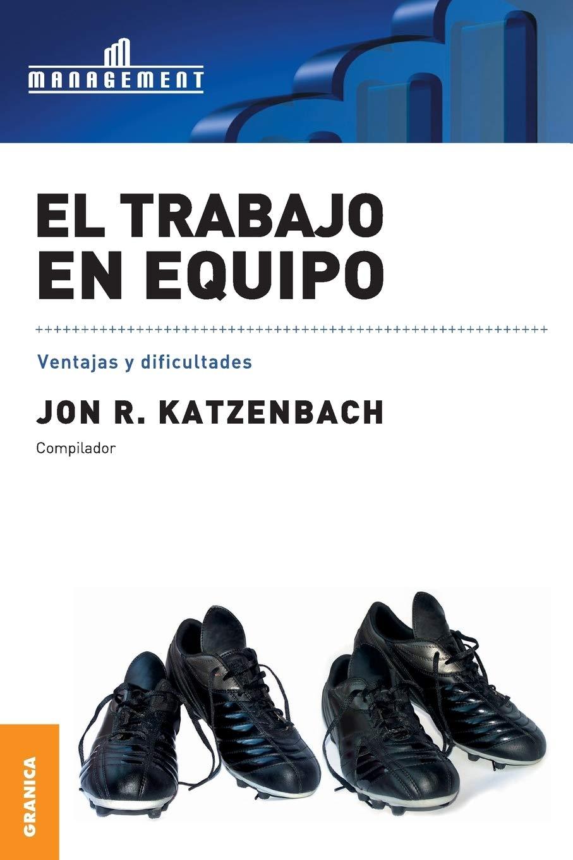 Trabajo en equipo, El: Ventajas Y Dificultades: Amazon.es ...