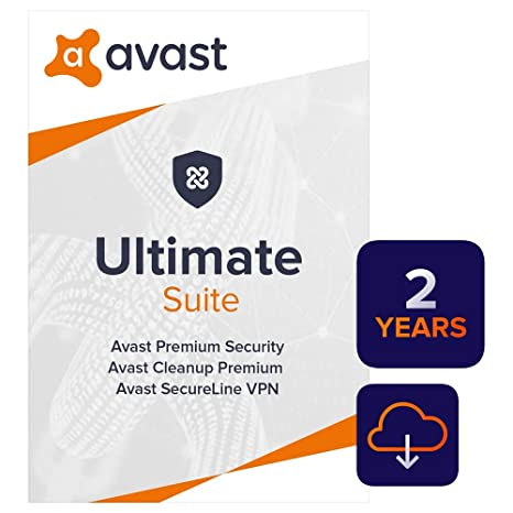 Best Android Cleaner 2020.Avast Ultimate 2020 Antivirus Cleaner Vpn 1 Pc 2 Years Download