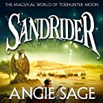Sandrider | Angie Sage