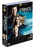 FRINGE/フリンジ 1stシーズン 後半セット (12~20話・5枚組) [DVD]