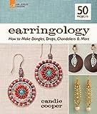 Earringology, Candie Cooper, 1454708182