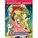 Cardcaptors - Tests of Courage (Vol. 1) (Geneon Signature Series) by Carly McKillip