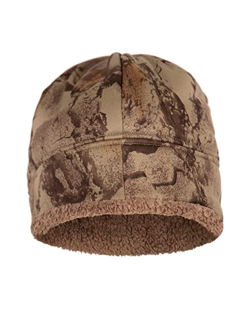 Amazon.com  Natural Gear Stealth Hunter Beanie for Men 4e1e4e12a2f