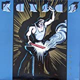 Kansas ~ Power (Original 1986 MCA Records 5838 LP Vinyl Album NEW Factory Sealed in the Original Shrinkwrap Featuring 10 Tracks)