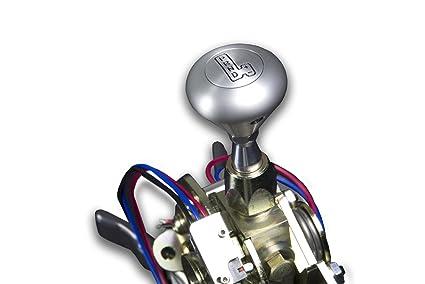 Amazon com: Lokar XESS64L60EEL Electronic Sport Mode Shifter
