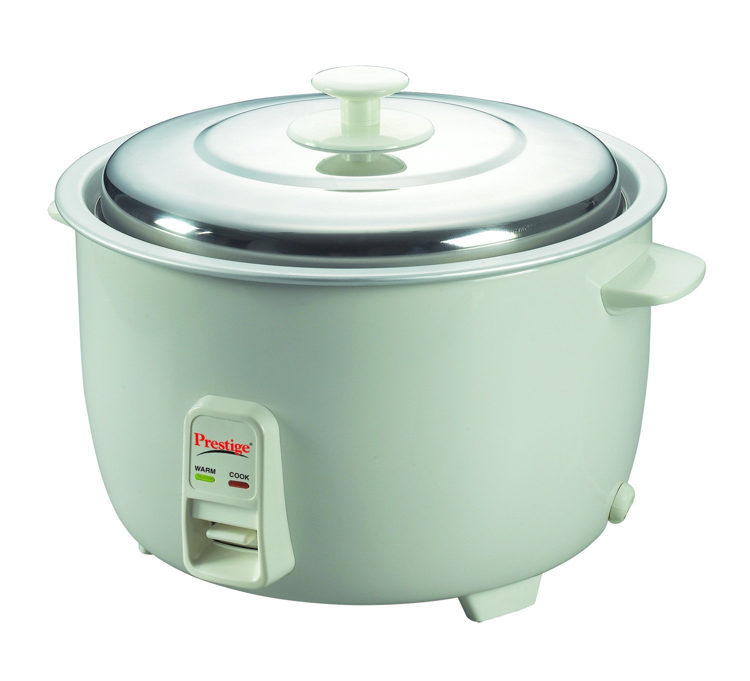 Buy Prestige PRWO 4.2-2 1650-Watt Electric Rice Cooker Online at Low Prices  in India - Amazon.in