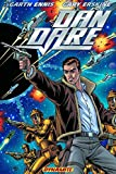 Garth Ennis Dan Dare Omnibus Volume 1 US Edition (Dan Dare Omnibus Tp)