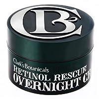 Clark's Botanicals Retinol Rescue Overnight Cream, 1.7 oz