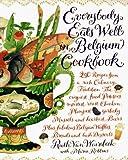Everybody Eats Well in Belgium Cookbook by Ruth Van Waerebeek (1996-01-08)