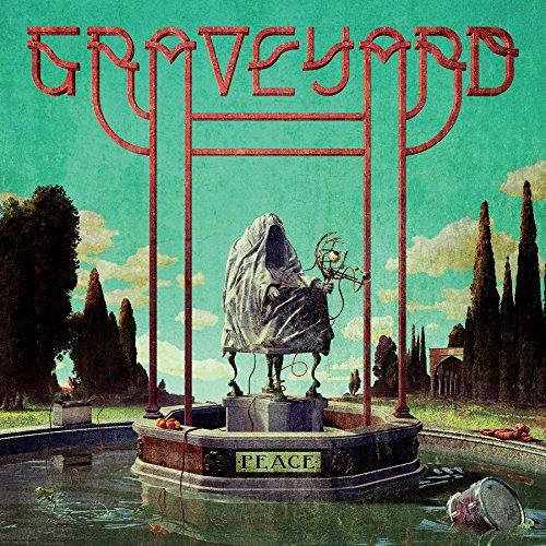 Cassette : Graveyard - Peace (Cassette)