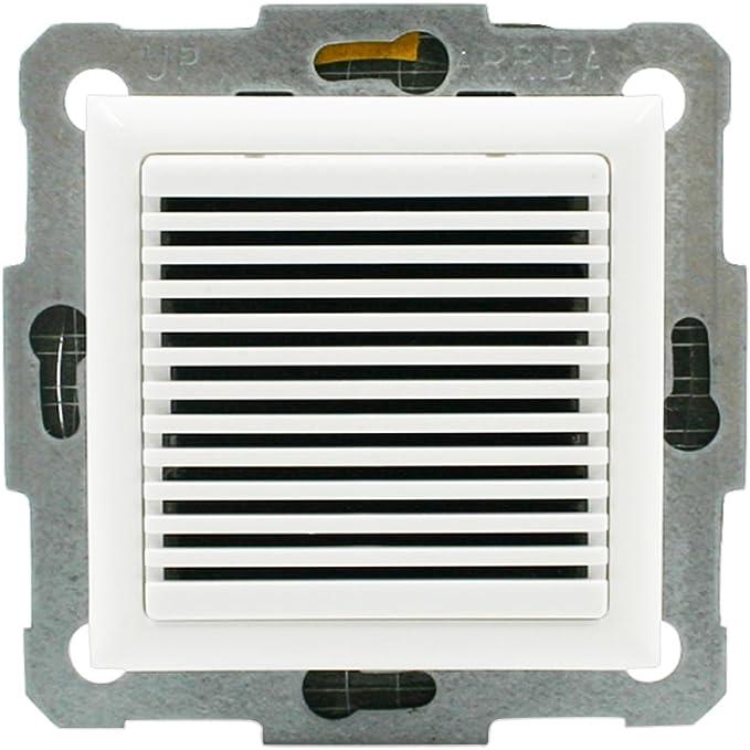 Egi Audio Solutions G26U/16 - Altavoz Integrado, Color Blanco