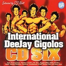 International Deejay Gigolos V.6