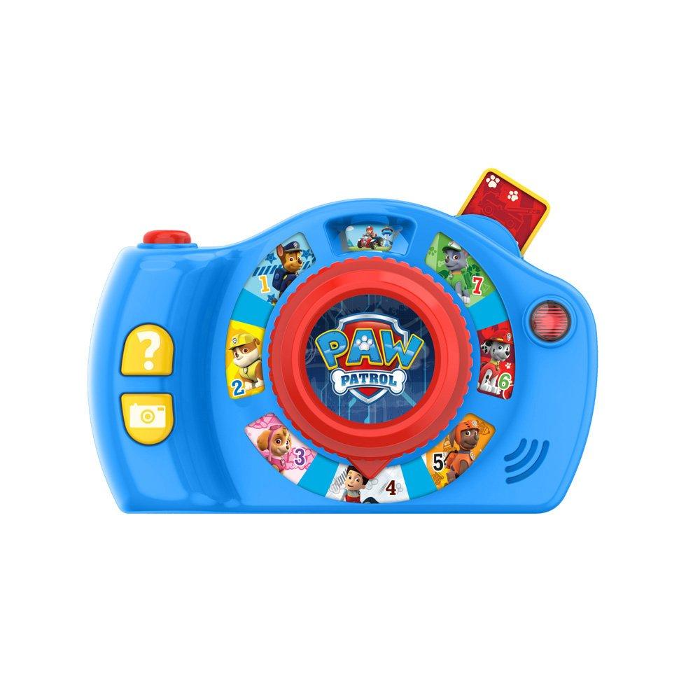KD giocattoli Paw Patrol My first camera KD Toys S15653