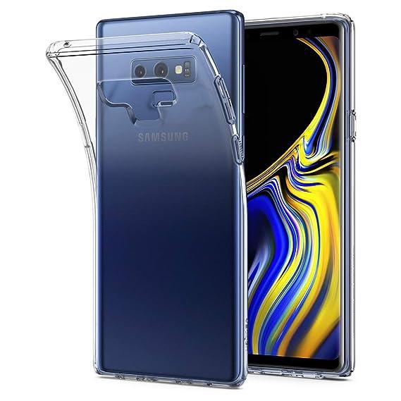 2bf252525de Spigen Galaxy Note 9 Case Cover Compatible with: Amazon.co.uk: Electronics