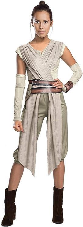 Rubies s - Disfraz de Star Wars Deluxe Rey oficial - grande ...