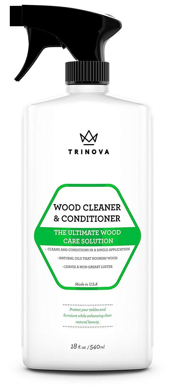 Amazon Com Hardwood Floor Cleaner Best Wood Cleaning