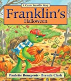 Franklin's Halloween, Paulette Bourgeois, 155453786X