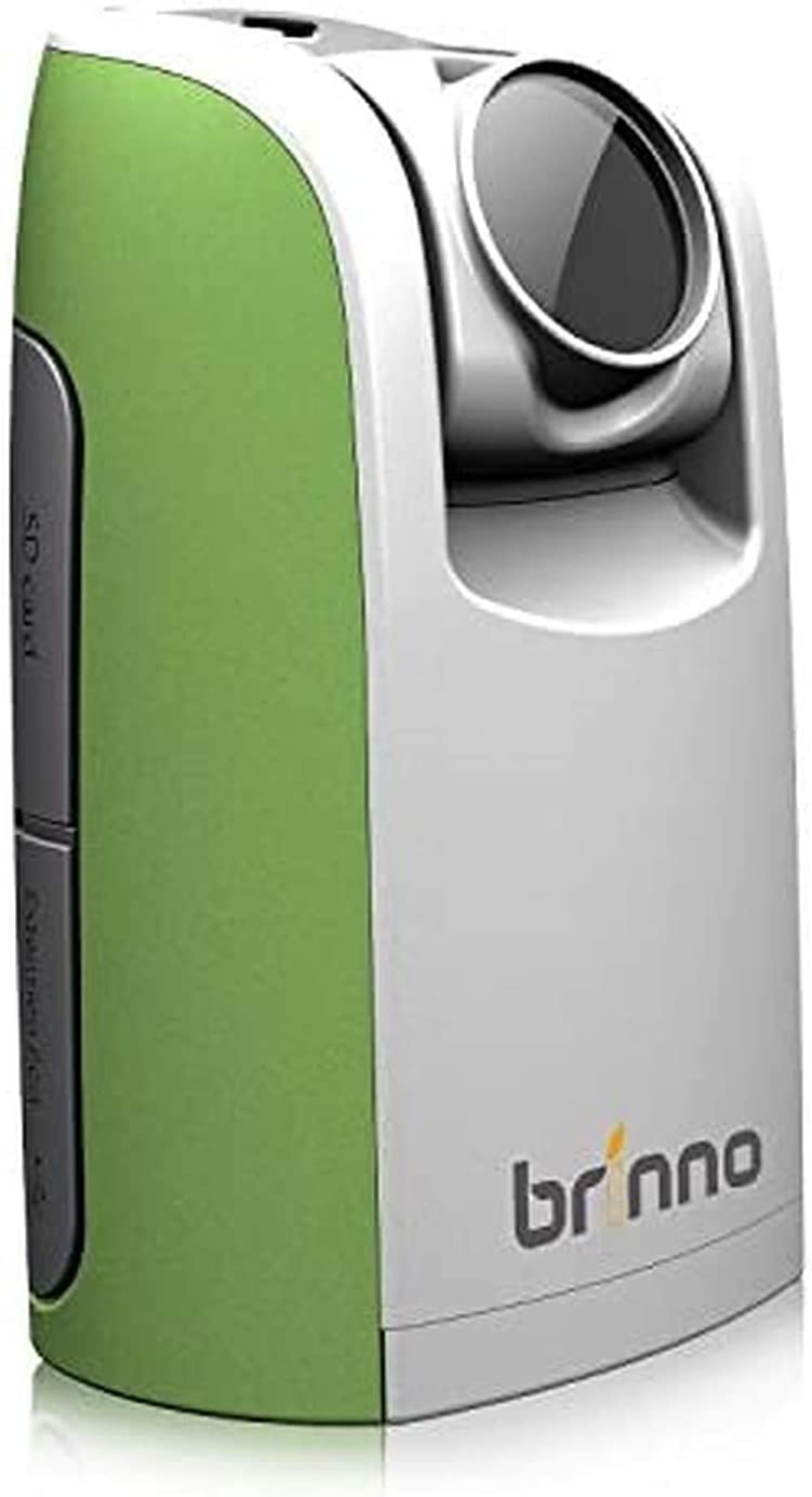 Brinno Tlc200 Time Lapse Video Camera Perfect For Work From Home Self Isolation Home School Quarantine Stunning Time Lapse Video Compact Portable Design Green Camera Photo Amazon Com