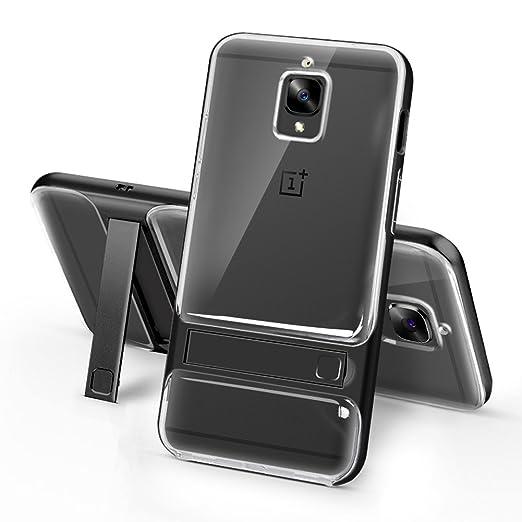 BCIT OnePlus 3/3T Funda - Dual Layer Híbrida Choque ...