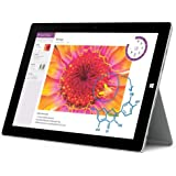 Microsoft 7G5-00015 Surface 3 Tablet (10.8-Inch, 64 GB, Intel Atom, Windows 10) (Certified Refurbished)